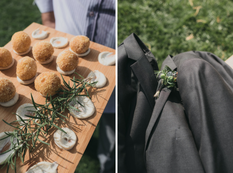 The Fresh Fork catering Melbourne
